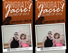 Graduation | Photobooth