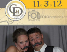 Wedding | Photobooth