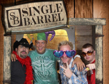 Single Barrel | Photobooth