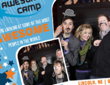 Awesome Camp | Photobooth