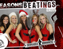 Seasons Beatings | Photobooth