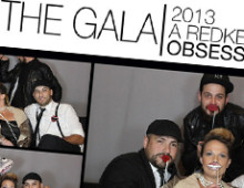 Gala, Redken Obsession | Photobooth