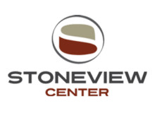 Stoneview Center  |  Logo Design