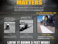Size Matters  |  Print Ad