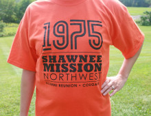Shawnee-Mission Reunion | Shirt Design