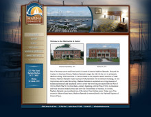 Marina Inn & Suites | Website